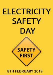 Electricity Safety Day 2018 @ BMICH,Colombo